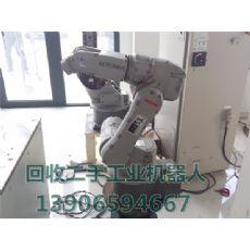 回收搬运焊接码垛机器人收购二手废旧机械手
