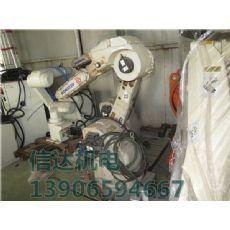 二手安川莫托曼机器人机械手回收