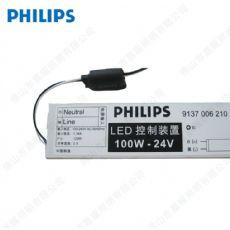 飞利浦24V 20W 60W 100W LED驱动器
