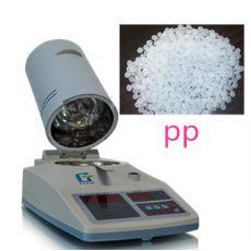 PP塑胶水分检测仪 PP塑胶水分测定仪