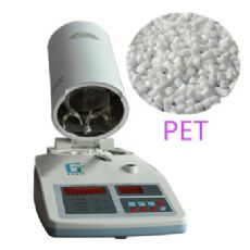 PET塑胶水分检测仪 PET塑胶水分测定仪