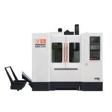 vmc550硬轨