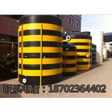 10吨原水水箱 纯水水箱 污水水箱 高纯水水塔