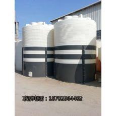 贵州20吨塑料储罐 20吨防腐塑料储罐 塑料储罐生产厂家