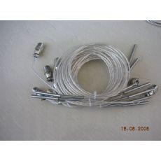 PT100探头,PT100温度传感器定制,PT100生产厂家供应商