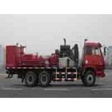 白银压裂车:通用机器厂供应专业的千型压裂车