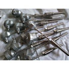 热电阻PT100,温度传感器,供应商生产厂,尺寸定制SUS304