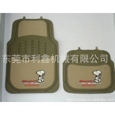 PVC防滑垫滴塑机