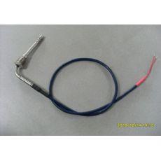 进口高精度PT100,温度传感器,生产厂家,尺寸定制供应商
