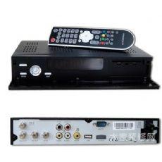 家用电视信号接收器
