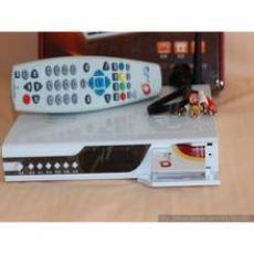 华达电视信号接收器