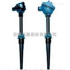 固定螺纹式工业热电阻