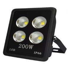 LED户外投射灯200W工厂直销