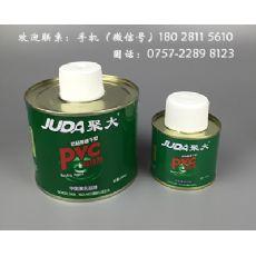 广东聚大pvc胶水厂家直销pvc胶粘剂大量批发pvc粘合剂批发