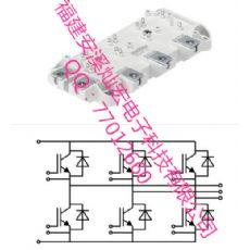 赛米控IGBT模块SEMiX653GAL176HDs SEMiX703GAR126HDs