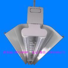铝型材LED线槽灯 超市线槽光带 LED桥架灯