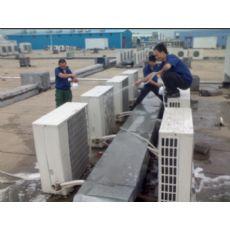 西安冷却塔清洗机器