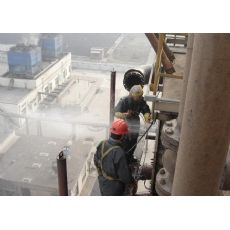 北海清洗锅炉厂