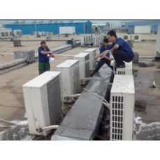 九江蒸发器清洗公司