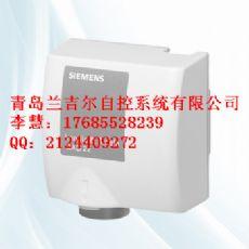卡箍式温度传感器QAD22