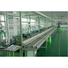 横沥流水线生产线制造厂家