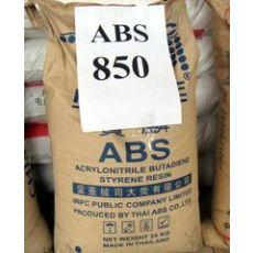ABS塑料 GA850/泰国石化ABS GA850/高光高冲 ABS GA850