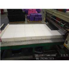 非乳胶粉扑片材气垫粉扑片材立体葫芦粉扑片材 粉扑厂家