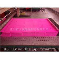 非乳胶气垫粉扑专用聚氨酯片材生产厂家供应