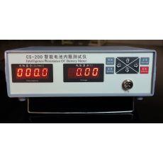 CS-200智能电池内阻测试仪