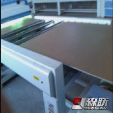 森联UV涂装生产线