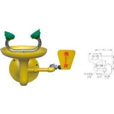 奥普0355A双口台式松原洗眼器,0782便携压力式冲淋白城洗眼器,APG11壁挂式延边洗眼器
