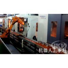 上下料机器人生产厂家