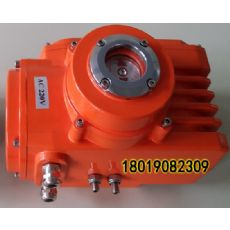 高端型开关无源触点型电动执行器05型