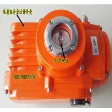 高品质防爆型电动执行机构Exd II BT4