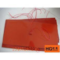 福建大型硅橡胶加热板,非标定做各种规格,质量保证