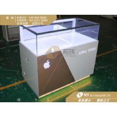 苹果新款手机柜台