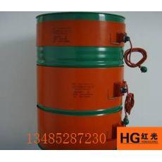 福建油桶硅胶加热板,硅橡胶加热器,质量保证