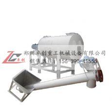 吴忠干粉砂浆生产线