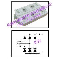 宏微 整流二极管模块MMD130S180B MMD130S160B MMD130S120B