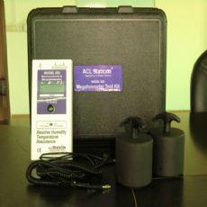 ACL-800重锤式表面电阻测试仪,兆欧表,电阻测试仪。