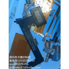 深圳供应FPC苹果手机测试排线,OPPO手机FPC测试排线