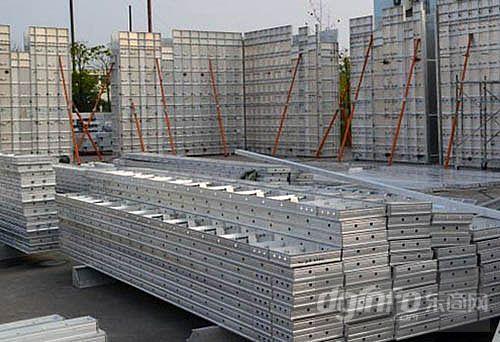 建筑圆模板厂家 建筑圆模板租赁