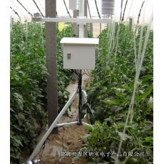 RYQ-1型温室大棚小型气象站