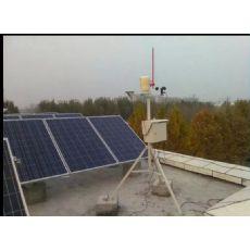 RYQ-5型光伏电站环境监测仪、光功率预测系统