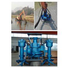 挖机液压式清淤泵