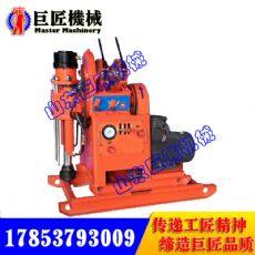 小巧轻便型ZLJ-700煤矿用探孔钻机 坑道钻机