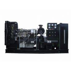 星光柴油发电机组