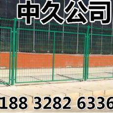 框架铁丝网规格|双边铁丝网|绿色铁丝围网