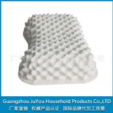广州聚优乳胶枕头专业生产厂家