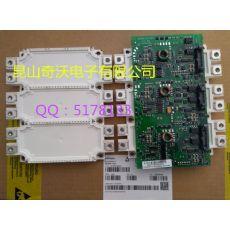ABB备件FS450R12KE3/AGDR-71C